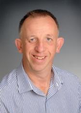 Darren Sawbridge